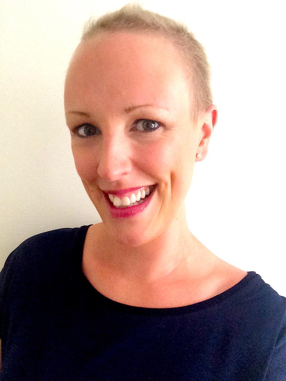 hur snabbt växer håret efter cellgifter